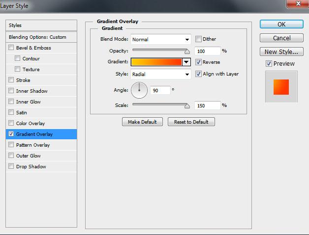 Фон для рабочего стола в стиле Nexus 7 *
