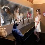 """Голосование конкурса """"Тайна зеркал"""" *"""